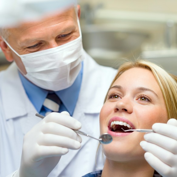Dental Health Service | NYDBP.NO